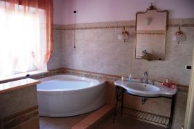 Foto 3 Villa Parenti, toskanische Villa in Lucca - Neueröffnung