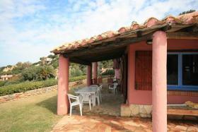Villa El Puerto