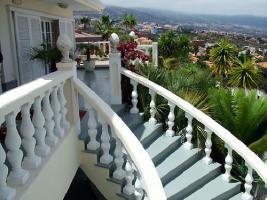 Foto 5 Villa im Villenviertel Puerto de la Cruz Teneriffa