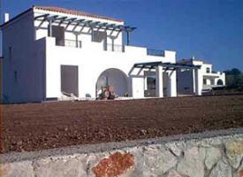 Villa nahe Porto Heli / Griechenland
