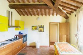 Foto 9 Villa mit privaten Pool in der Toskana