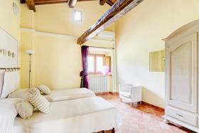 Foto 10 Villa mit privaten Pool in der Toskana
