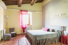 Foto 13 Villa mit privaten Pool in der Toskana