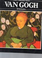 Vincent Van G O G H , Bildband mit 48 Tafeln