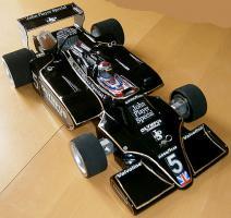 Foto 2 Vintage Formel1 1/8 3,5ccm Mario Andretti Lotus79Ford V8 JPS 1979