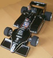 Foto 3 Vintage Formel1 1/8 3,5ccm Mario Andretti Lotus79Ford V8 JPS 1979
