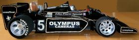 Foto 6 Vintage Formel1 1/8 3,5ccm Mario Andretti Lotus79Ford V8 JPS 1979