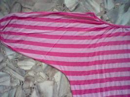 Foto 3 Vintage Sehr schöne Damen-Shirt Rosa / Rosa Größe: L 44