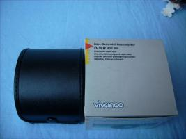 Vivanco Video-Weitwinkel-Vorsatzmotiv VC 95 W