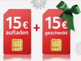 Vodafone Call Ya - Erhalten Sie 5 € Geld-Prämie bei Empfehlung an einen Freund