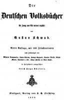 Volksbücher