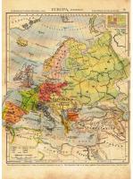 Foto 2 Volksschul - Atlas 1914