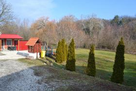 Foto 4 Voll renoviertes Bauernhaus ist 13km vom Südufer des Plattensees in Ungarn zu verkaufen.