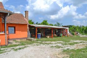 Foto 4 Voll renoviertes, echtes Bauernhaus in ruhiges Dorf in West Ungarn