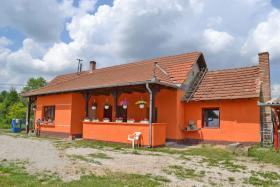 Foto 5 Voll renoviertes, echtes Bauernhaus in ruhiges Dorf in West Ungarn