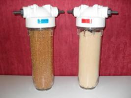 Vollentsalzer Kati und Ani 1 Liter (4500 Härteliter)