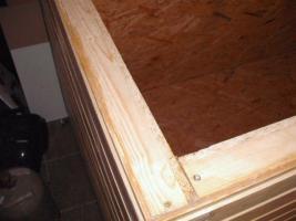 Foto 4 Vollisolierte Hundehütte XXL  mit einer 40mm Isolierung
