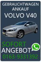 Volvo V90 Fahrzeug Ankauf - Unfallwagen Ankauf
