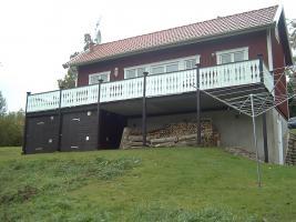 Foto 2 Von Privat - Ferienhaus - Schweden - Westküste - Dalsland - Ruhe, Entspannung u. Erholung pur !
