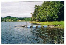 Foto 6 Von Privat - Ferienhaus - Schweden - Westküste - Dalsland - Ruhe, Entspannung u. Erholung pur !
