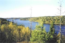 Foto 7 Von Privat - Ferienhaus - Schweden - Westküste - Dalsland - Ruhe, Entspannung u. Erholung pur !