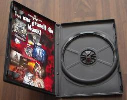 Foto 4 Von der bösen Art - The Violent Kind DVD Horror Splatter Zombie Biker Rockabilly