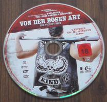 Foto 5 Von der bösen Art - The Violent Kind DVD Horror Splatter Zombie Biker Rockabilly