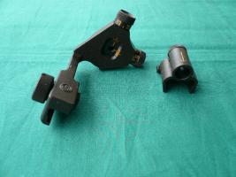 Foto 2 W&F Diopter für Schweizer K31