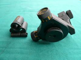 Foto 3 W&F Diopter für Schweizer K31
