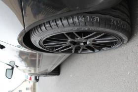 Foto 3 !!!WINTERSCHÄPPCHEN!!! 4xNEU: Verkaufe 245/35R18 Hankook S1 EVO Kompletträder auf ASA GT1 Felgen 18