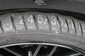 Foto 6 !!!WINTERSCHÄPPCHEN!!! 4xNEU: Verkaufe 245/35R18 Hankook S1 EVO Kompletträder auf ASA GT1 Felgen 18