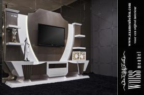Foto 2 WOISS Möbeln Hochglanz Wohnwände in ausgezeichneter Qualität