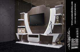 Foto 3 WOISS Möbeln Hochglanz Wohnwände in ausgezeichneter Qualität