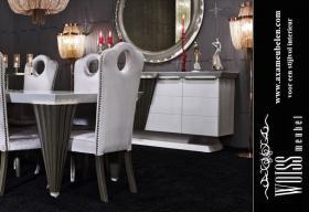 Foto 4 WOISS Möbeln Hochglanz Wohnwände in ausgezeichneter Qualität