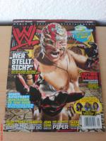 WWE - Das offizielle Magazin