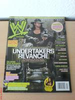 Foto 3 WWE - Das offizielle Magazin