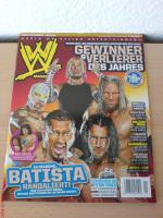 Foto 4 WWE - Das offizielle Magazin