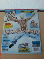 Foto 5 WWE - Das offizielle Magazin