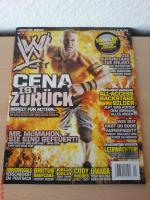 Foto 6 WWE - Das offizielle Magazin