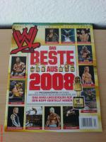 Foto 7 WWE - Das offizielle Magazin