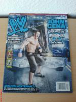Foto 9 WWE - Das offizielle Magazin