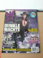Foto 10 WWE - Das offizielle Magazin