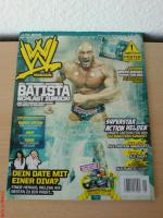 Foto 11 WWE - Das offizielle Magazin