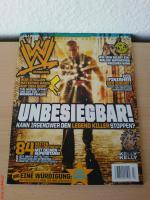 Foto 12 WWE - Das offizielle Magazin