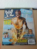 Foto 13 WWE - Das offizielle Magazin