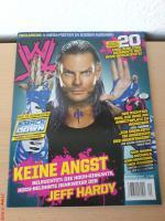 Foto 14 WWE - Das offizielle Magazin