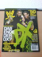 Foto 16 WWE - Das offizielle Magazin