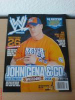 Foto 20 WWE - Das offizielle Magazin