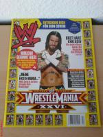 Foto 21 WWE - Das offizielle Magazin