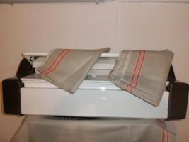 Foto 3 Wäschemangel von Textima DDR